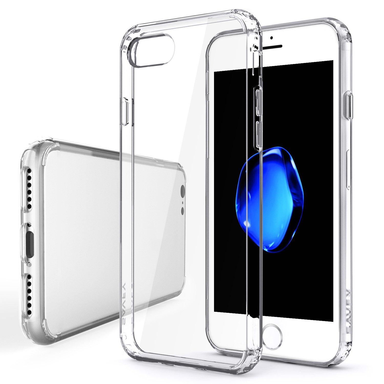 Cover TPU Trasparente Apple Iphone 7 0,3mm